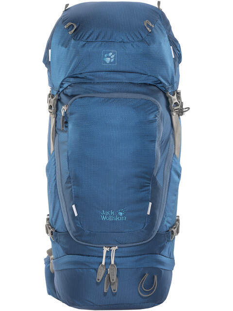 Jack Wolfskin Orbit 38 - Mochila - azul